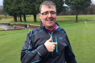 Quick Capital support Robert Holden on his journey to competing at 2019 Special Olympics World Summer Games